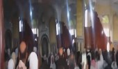 بالفيديو.. طرد خطيب جمعة حوثي من منبر مسجد بصنعاء