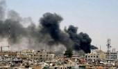 الخارجية الروسية تعلن سقوط عشرات القتلى من الروس في سوريا