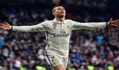 كريستيانو رونالدو يتفوق على نجوم ريال مدريد بالدوري الإسباني