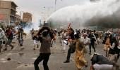 اشتباكات بين الحوثيين والقبائل في مديرية آنس باليمن