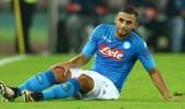 لاعب نابولي يتعرض لانتكاسة تؤخر عودته لقائمة الفريق