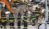 مصرع 7 أشخاص جراء انهيار مبنى في سريلانكا