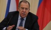 لافروف: روسيا ترفض محاولات القوى الخارجية استغلال الوضع في عفرين