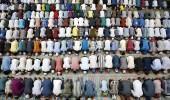 %10 زيادة في أعداد المسلمين حول العام خلال 100 عام