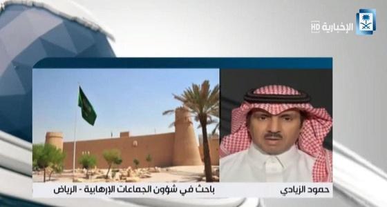 خبير سياسي: الإخوان وتنظيم القاعدة يتفقان على استهداف المملكة