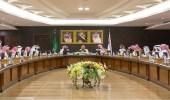 بالصور.. اللجنة الوطنية للأوقاف تحصر 14 عائقاً لنمو قطاع الأوقاف في المملكة