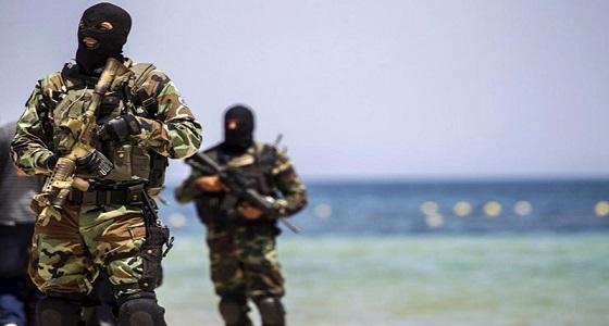 القبض على 4 إرهابيين و87 مهاجرًا غير شرعي بالجزائر