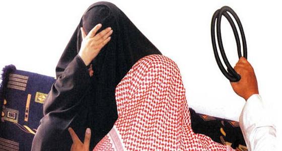التحقيق في مقطع صوتي يفيد بتعرض زوجة للضرب في الطائف