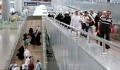 مطار الملك عبدالعزيز يسجل أعلى نسبة مسافرين في تاريخه