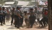 التحقيق مع 10 من قوات الأمن بميانمار متهمين بقتل روهينجا