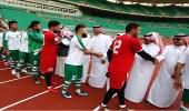 بالصور.. الوفد الإعلامي يصل بغداد لحضور مباراة المنتخب الوطني ونظيره العراقي