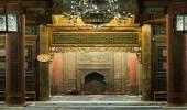 بالصور.. تفاصيل بناء أعظم مسجد بمملكة الصين القديمة