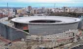 استغلال مباراة السعودية بالمونديال ورفع أسعار الفنادق في روسيا