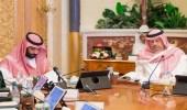 مجلس الشؤون الاقتصادية والتنمية يستعرض التقرير الاقتصادي والتنموي للمملكة