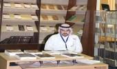 وزارة العدل تقدم شرح مبسط عن منظومة القضاء بالمملكة بمعرض القاهرة للكتاب