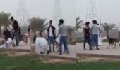 شرطة المدينة تكشف تفاصيل القبض على 3 مواطنين روعوا المتنزهين بالكلاب