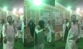 بالفيديو.. باكستاني يتفاعل مع شيلة الملك سلمان في جناح الحدود الشمالية بالجنادرية