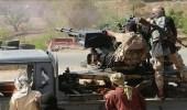 مقتل 426 من الحوثيين منذ انطلاق عملية تحرير تعز باليمن