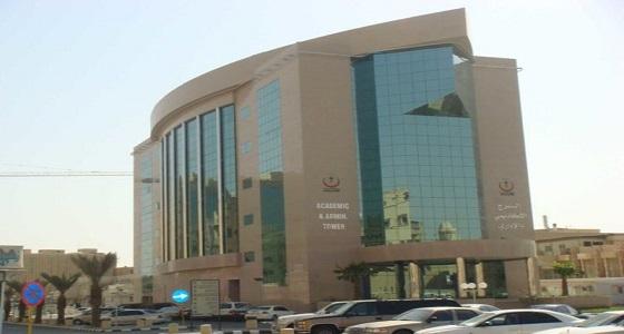 """"""" سعود الطبية """" تنجح في إنقاذ حياة طفل احترق 75% من جسمه"""