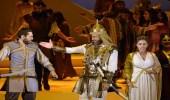 """الجمعة.. """" عنترة وعبلة """" أول عرض أوبرالي عربي في المملكة"""