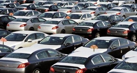 3.3 مليون أسرة لديها سيارات في المملكة