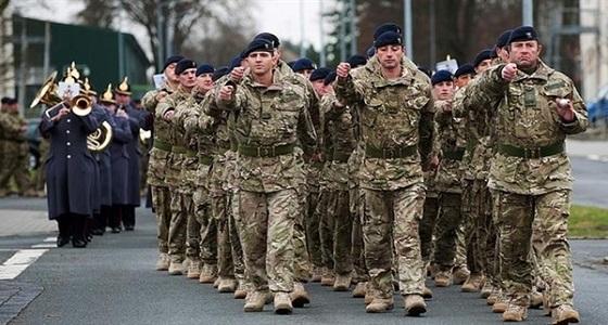 """"""" التايمز """" : تراجع رغبة البريطانيين فى التجنيد بسبب الروتين وكثرة الإجراءات"""