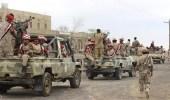 الجيش اليمني يسيطر على مواقع استراتيجية بنهم ويتقدم نحو مديرية زبيد
