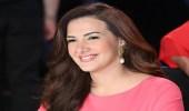 دنيا سمير غانم في أبو ظبي لتقديم استعراضات عالم دنيا