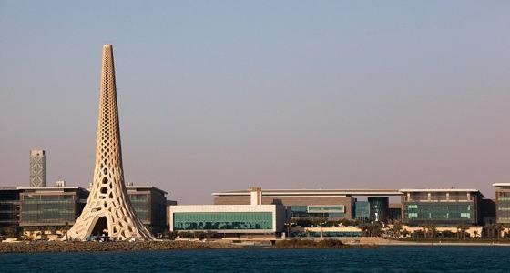 وظائف تعليمية وإدارية شاغرة بجامعة الملك عبدالله للعلوم والتقنية