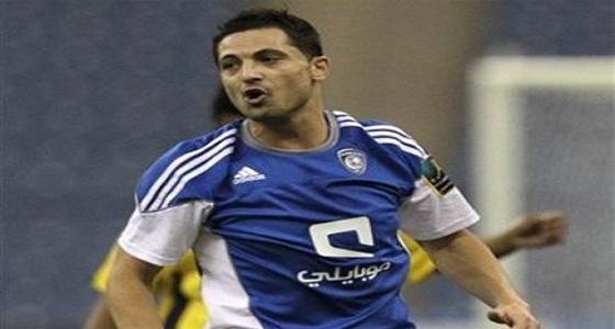 رادوي: مباريات الديربي مع النصر ممتعة والشلهوب أفضل لاعب هلالي