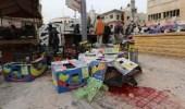 مشروع قرار من السويد والكويت يدعو إلى هدنة بسوريا