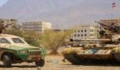 معارك عنيفه واشتباكات بين الجيش اليمني والحوثيين في تعز