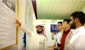 """بالفيديو.. """" شؤون الحرمين """" تستعرض عمارة وتوسعات المسجد النبوي في الجنادرية 32"""
