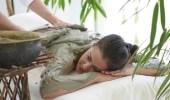 الطين الأخضر و الوردي علاج للروماتيزم