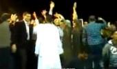 بالفيديو.. حفل زفاف يتحول لكارثة بسبب رقصة