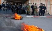 الفصائل الفلسطينية تدعو ليوم غضب بالضفة الغربية الجمعة