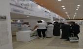 """جناح """" هدف """" بالجنادرية 32 يطلع الزوار على برامجه"""