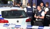 بلجيكا: إغلاق شارع رئيسي في بروكسل للبحث عن مسلحين
