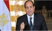 أول تعليق للرئيس السيسي على العمليات العسكرية في سيناء