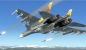روسيا تقتل 30 مسلحًا في أول غارة على سوريا عقب إسقاط طائرتها