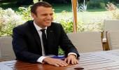 """الرئيس الفرنسي يتبرع لـ """" ريهانا """" بـ 250 مليون يورو"""