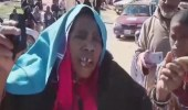 بالفيديو.. امرأة مسنة تلخص مأساة الآلاف من الأشخاص في ليبيا