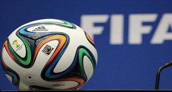 الفيفا يدرج لقاء الأخضر أمام مولدوفا كمباراة ودية بجدة