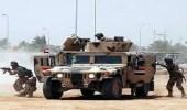 مقتل خمسة انتحاريين في اشتباكات مع القوات العراقية شمالي البلاد
