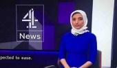 قناة أمريكية تحقق حلم مذيعة محجبة بالظهور على الشاشات