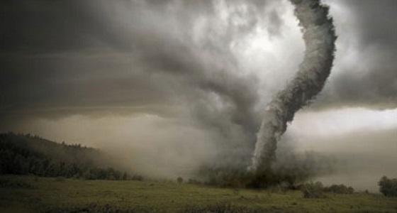 """الإعصار """" جيتا """" يصل نيوزيلندا..والسلطات تطالب مواطنيها بأخذ الحيطة"""