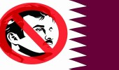 رسالة نارية من المعارضة للشعب القطري بشأن جواسيس النظام