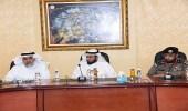 """انطلاق حملة """" وطن بلا مخالف """" بالتعاون بين تعليم وشرطة مكة"""