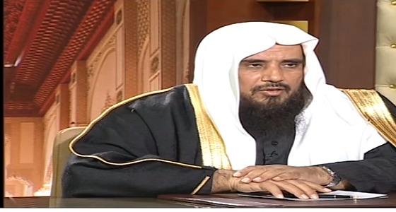 """بالفيديو.. """" الخثلان """" : إن الصلاة في المسجد القريب أفضل من الذهاب إلى البعيد"""
