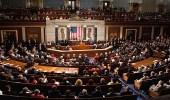 """"""" النواب الأمريكي """" يقر مسودة إنفاق لتفادي إغلاق الحكومة"""